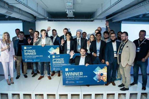 Indoorway będzie reprezentował Polskę w Wielkim Finale międzynarodowego konkursu dla start-upów