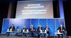 EKG 2018. Motoryzacja a elektromobilność