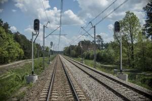 PKP PLK chcą wybudować dodatkowe tory na ruchliwej trasie