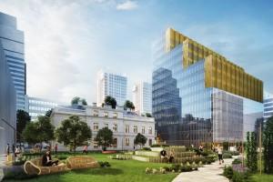 Giganci tworzą największa w Polsce platformę mieszkań na wynajem. Ma być jak w Niemczech