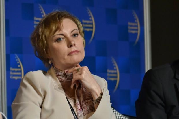 Agnieszka Wasilewska-Semail kupuje akcje Rafako