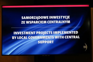 EKG 2018. Samorządowe inwestycje ze wsparciem centralnym