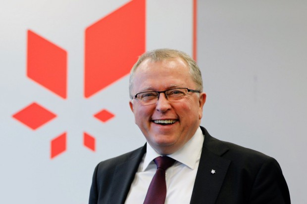 Dlaczego Statoil zmienił nazwę na Equinor