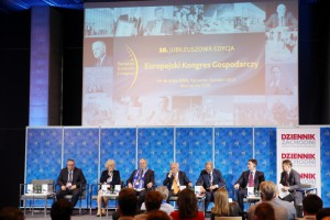 EKG 2018. Futbol, biznes i standardy
