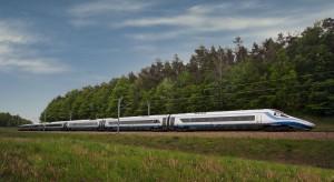 Pendolino w Polsce goni europejskie pociągi HighSpeed