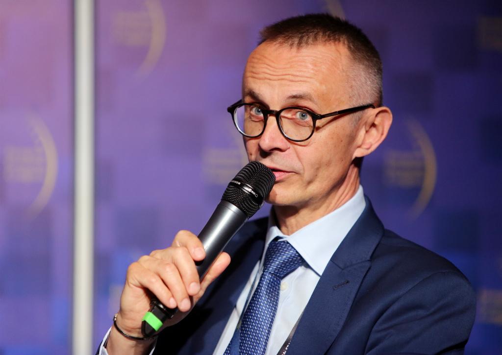 Zbigniew Warmuz. Fot. PTWP