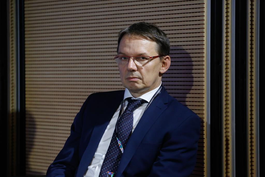 Igor Janke, partner w firmie doradczej Bridge, fot. PTWP