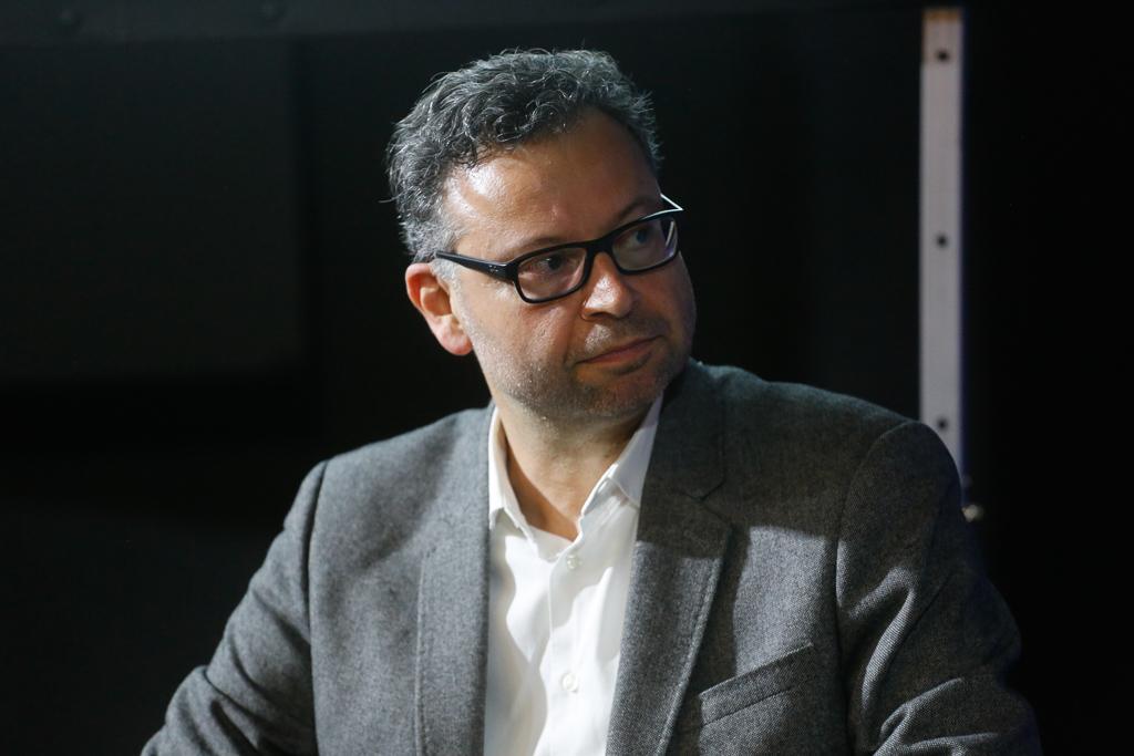 Kai-Olaf Lang, senior fellow w Stiftung Wissenschaft und Politik