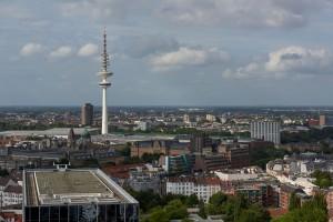 Hamburg wprowadza pierwsze zakazy dla starszych diesli