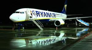 Sąd zablokował likwidację bazy Ryanaira