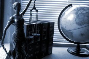 120 zarzutów i areszt dla pięciu zatrzymanych notariuszy