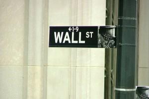 Na Wall Street wzrosty po publikacji minutek Fed