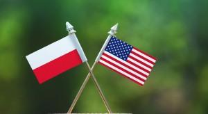 """Współpraca polityczna i militarna między Polską a USA """"jest świetna"""""""