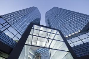 Największy niemiecki bank szykuje dużą redukcję zatrudnienia