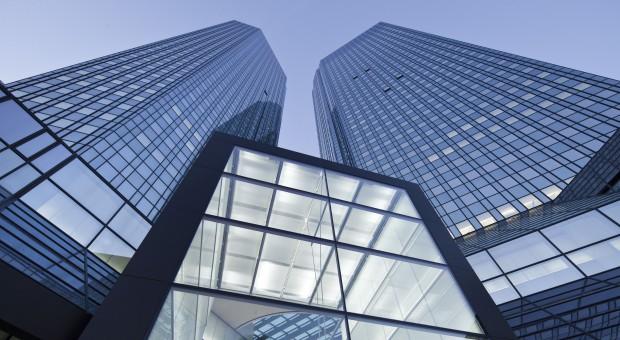 Deutsche Bank – wielki bank wielkich afer
