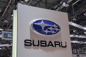 Subaru wypuści elektrycznego Forestera