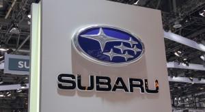 Toyota chce więcej Subaru