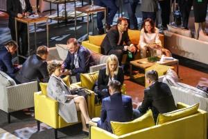 Badanie satysfakcji uczestników Europejskiego Kongresu Gospodarczego