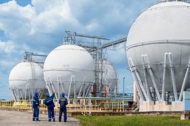 Największy w historii rafinerii Unipetrol remont dobiegł końca