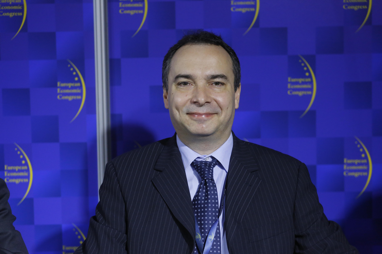 Ryszard Stefański, dyrektor działu rozwoju przedsiębiorstwa w EWE Polska. Fot. PTWP