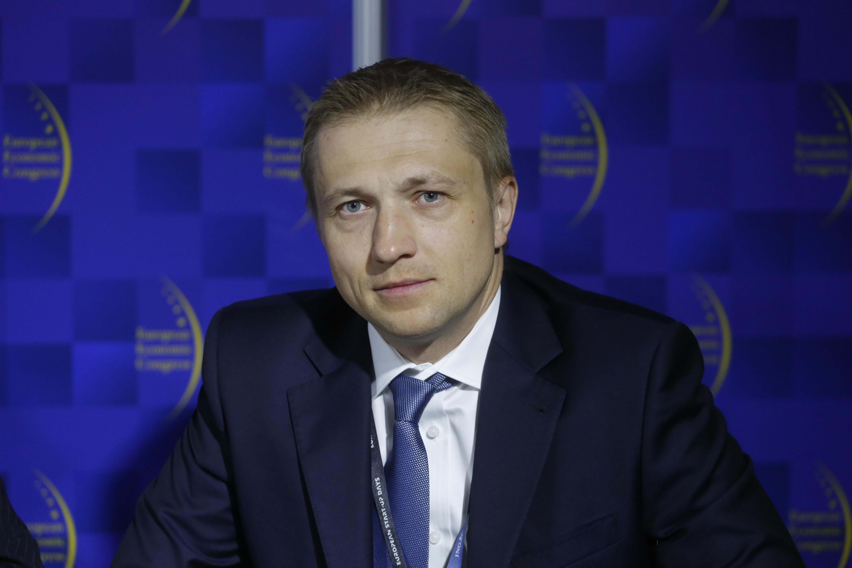 Paweł Vogtt, dyrektor wydziału bilansowania i zarządzania efektywnością energetyki PKN Orlen. Fot. PTWP