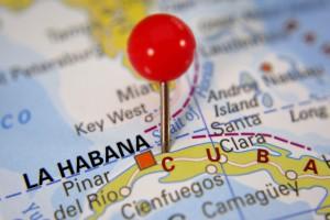 Katastrofa samolotu na Kubie. Znaleziono drugą czarną skrzynkę