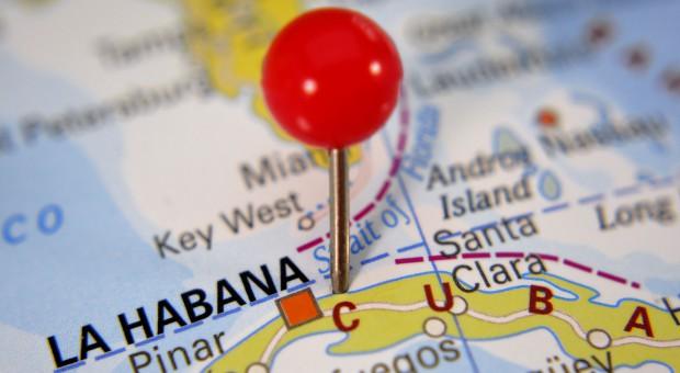 Unia grozi odwetem, jeśli USA obejmą restrykcjami unijnie inwestycje na Kubie