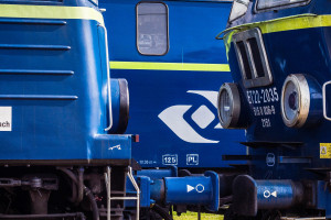PKP Cargo zamierza wybrać dostawcę 31 lokomotyw
