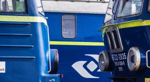 PKP Cargo idzie na zakupy. Na celowniku dwie firmy