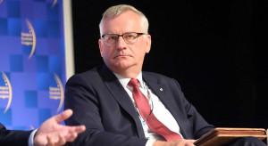 Niespodziewana dymisja prezesa w ważnej spółce Taurona