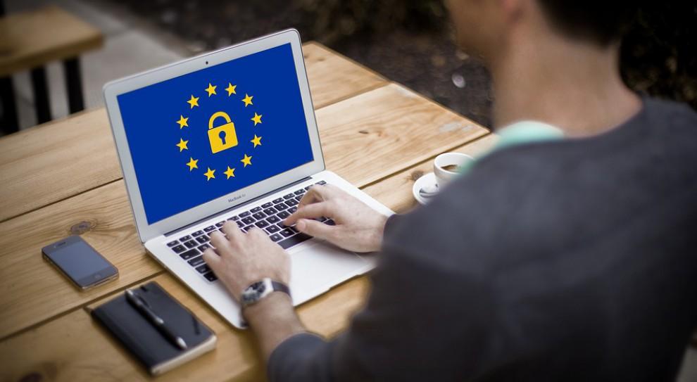 Unijna dyrektywa RODO obowiązuje od maja 2018 roku . (Fot pixabay)