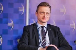 Wiceprezes ZUS o fintechu: Nie zawsze warto silić się na oryginalność
