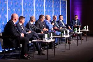 EKG 2018. Fundusze w pół drogi - aktualna i nowa perspektywa finansowa UE