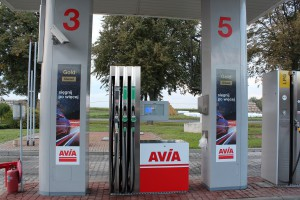 Branża paliw popiera zmiany w kodeksie wykroczeń