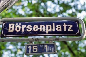 Europejskie giełdy reagują na polityczny chaos