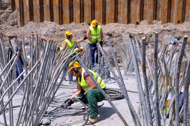 Budownictwo martwi dystrybutorów stali