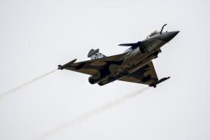 Zmarł były szef firmy produkującej francuskie myśliwce
