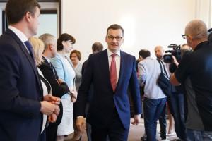 W 2019 r. PKB ma rosnąć o 3,8 proc., a deficyt budżetu wyniesie 28,5 mld zł