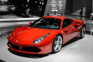 Sześciu polskich właścicieli Ferrari w niebezpieczeństwie