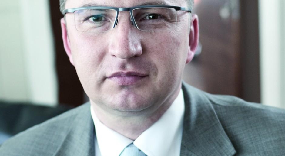 Dariusz Miłek rusza z ratunkiem dla CCC