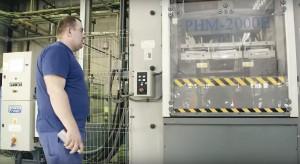 Producent kamizelek kuloodpornych cierpi przez wzrost cen prądu i surowców