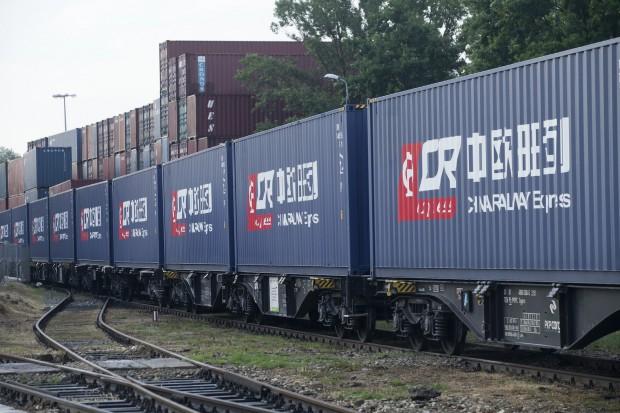 ATC Cargo z nowym transportem kolejowym z Chin do Polski