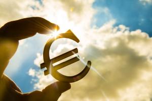 Nie ma odwrotu od euro - potwierdza polityk niemiecki