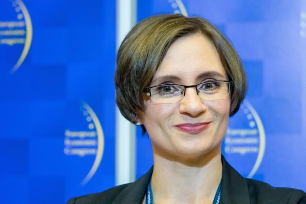 Eliza Klonowska-Siwak, dyrektor zagranicznego biura PAIiH w Tokio. Fot. PTWP