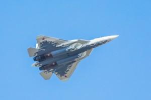 Turcja kupi rosyjskie myśliwce zamiast amerykańskich?