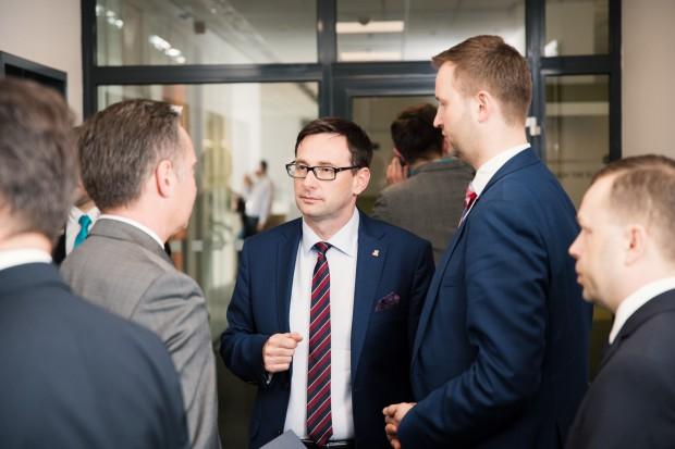 Daniel Obajtek: Analizujemy kontrakty Orlenu, czekamy na Unipetrol