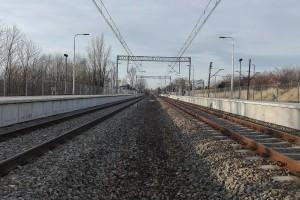 Ważne remonty łącznic kolejowych w węźle łódzkim