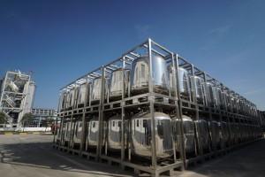 Chińczycy zbudują w Polsce fabrykę wkładów do baterii elektrycznych
