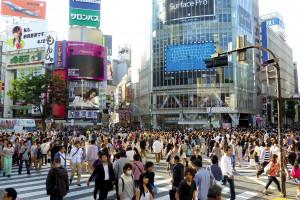 W Japonii 5 tys. bezdomnych; bieda dotyczy 15 proc. społeczeństwa