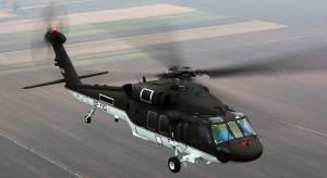 Właściciel PZL Mielec: zamówienie Black Hawków to utrzymanie miejsc pracy